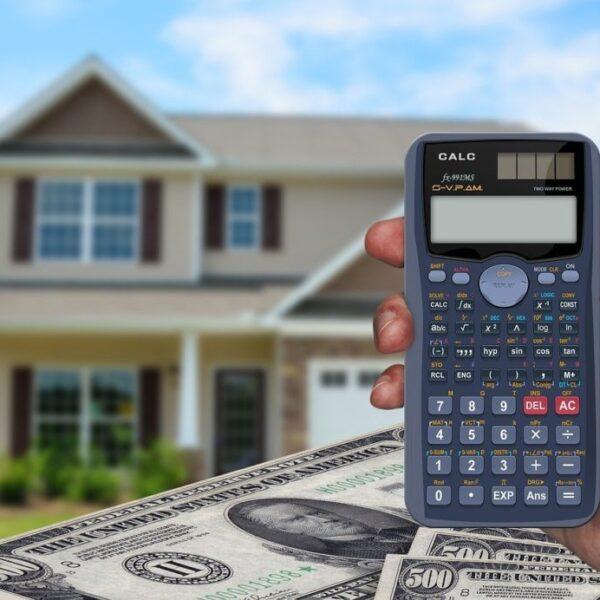 výkup nemovitostí 2020
