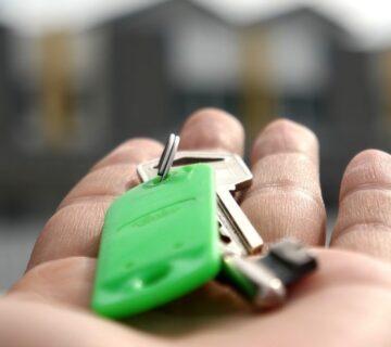 jak prodat nemovitost