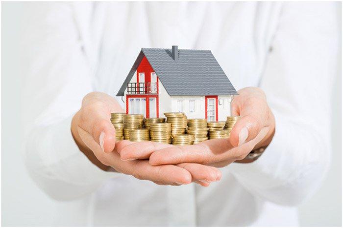 prodej s hypotékou
