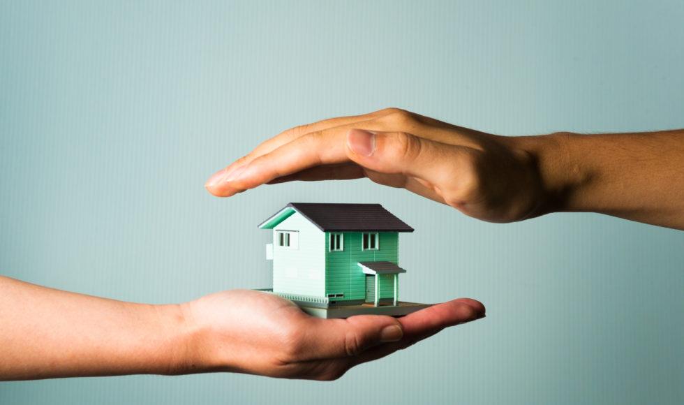 dražba nemovitosti - způsob řešení