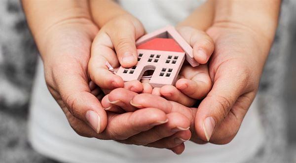zděděná nemovitost s dluhem